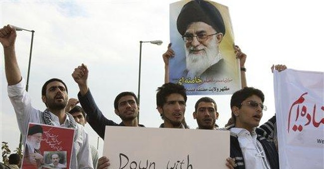 Iran's nuclear defiance taps deep points of pride