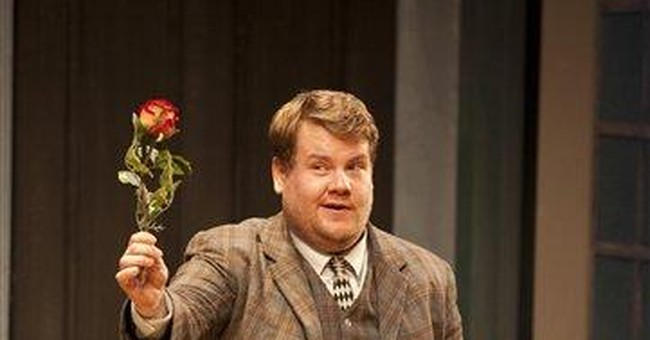 UK's 'One Man, Two Guvnors' is Broadway bound