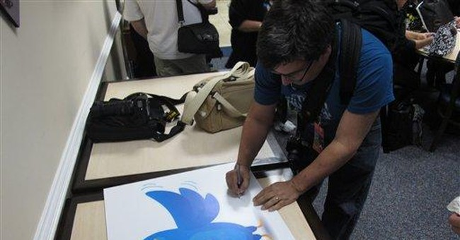 NASA grows audience, credibility through tweetups