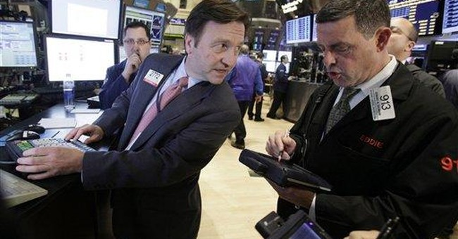 Stocks sink after Fitch warns on US bank exposure