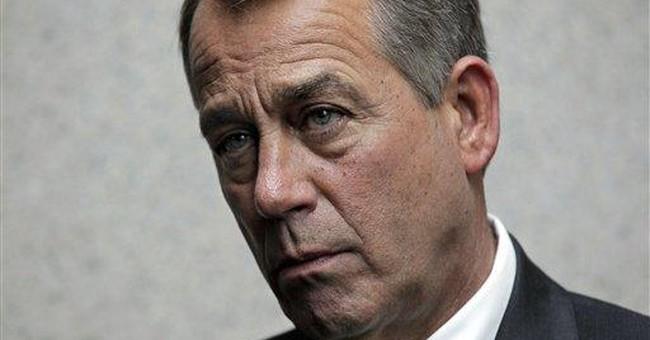 Democrats, Republicans far apart on deficit deal
