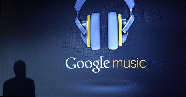 Google opens music store to US, challenge to Apple
