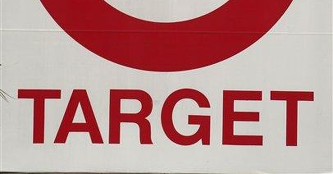 Target's 3Q profits up 3.7 percent