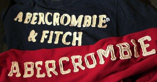 Higher costs, Europe weigh on Abercrombie results