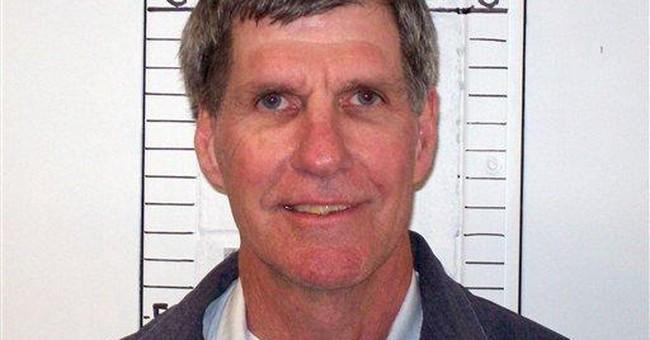 Manson follower 'Tex' Watson denied parole