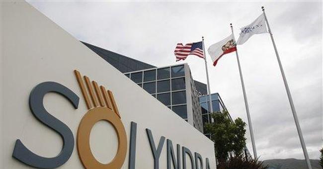 Energy Secretary Chu faces test on Solyndra loan