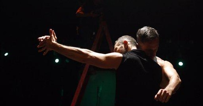 Tango Queer festival challenges stereotypes