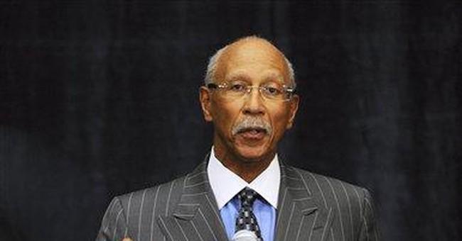 Detroit mayor: 1,000 job cuts amid budget crisis