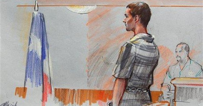Soldier faces 6 new charges in Ft Hood bomb plot