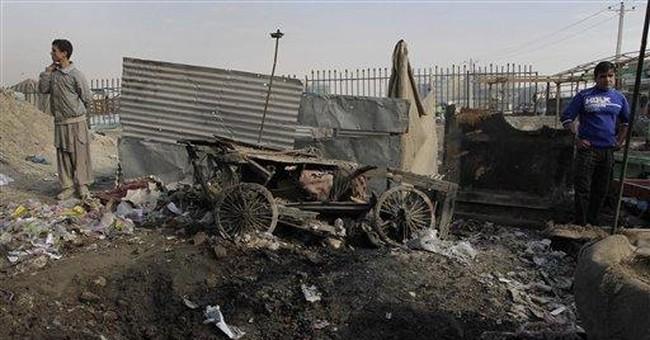 Aid groups: 2 million Afghans face food shortages