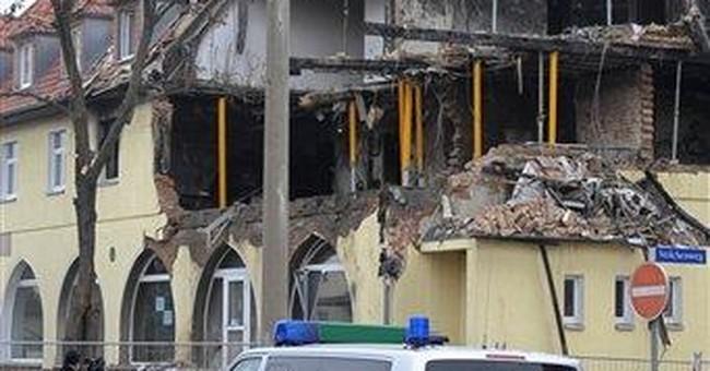 Germany vows full probe of neo-Nazis, murder cases