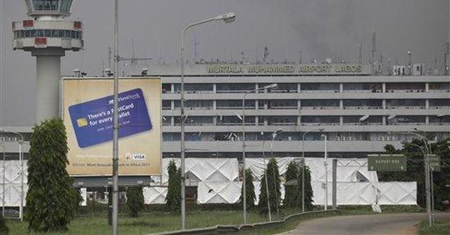Nigeria fines British Airways, Virgin Atlantic