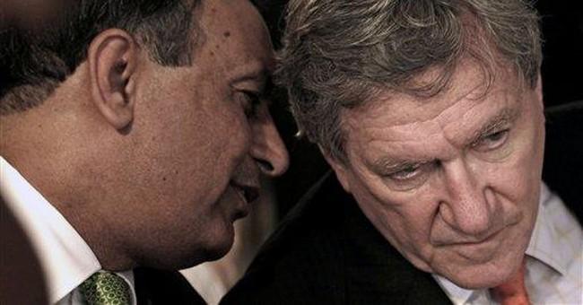 Pakistan's US envoy returns home amid scandal