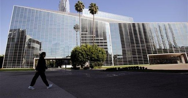 Crystal Cathedral to be sold to Catholic diocese