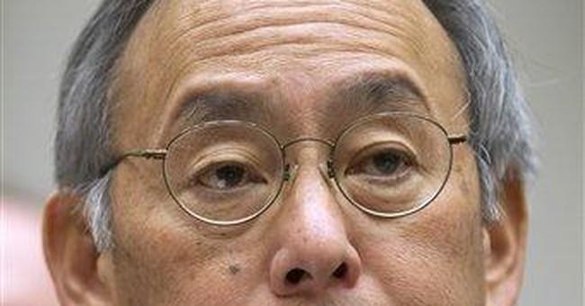 Chu: Solyndra loan based on merits, not politics