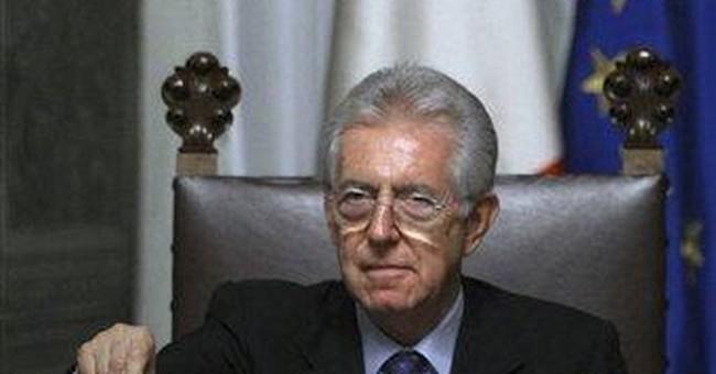 Italy's new govt passes 1st confidence vote