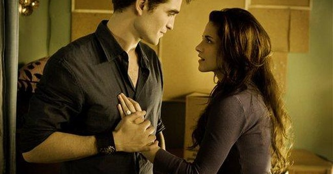 Box Office Preview: 'Breaking Dawn' breaking huge