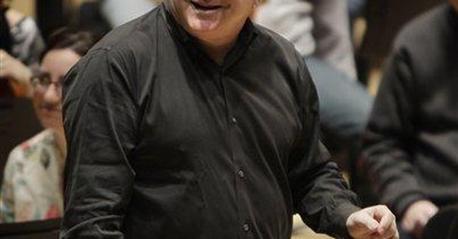 Detroit Symphony's leader signs 3-year extension