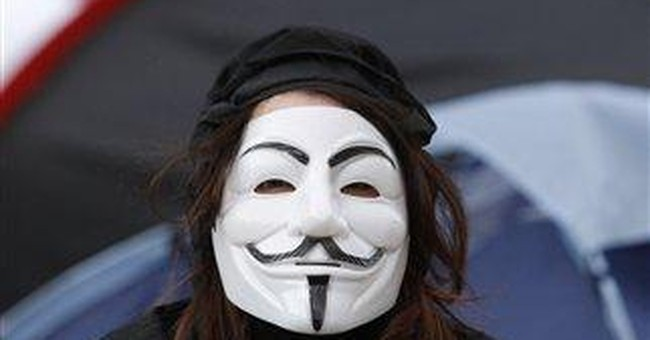 Occupy London protesters vow to stay at St. Paul's