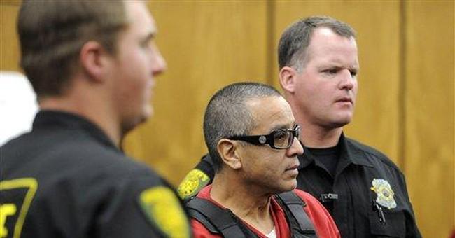 Not guilty plea entered in Nev. Hells Angel death