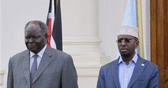Concern in Kenya over cost of Somalia operation