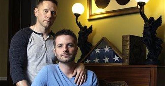 Gay soldier shares reaction to GOP debate boos