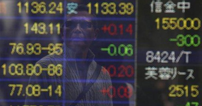Markets remain volatile in face of euro debt fears