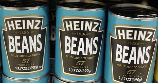 Heinz adapting to new economic realities