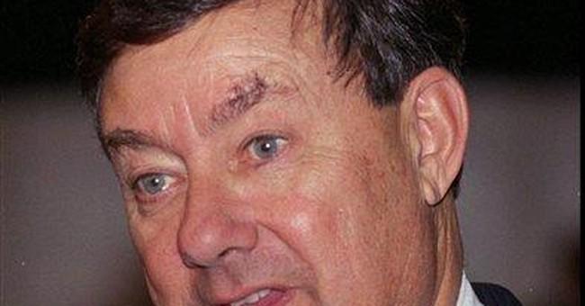 Former Procter & Gamble CEO John Smale dies at 84