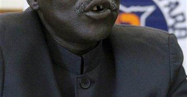 South Sudan rebel: more fighting after talks fail
