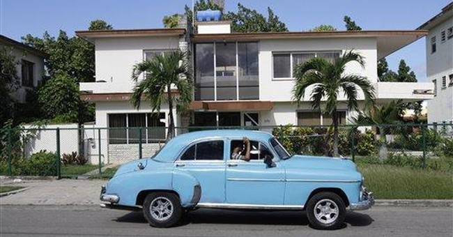 Amid economic reforms, Cuba goes after corruption