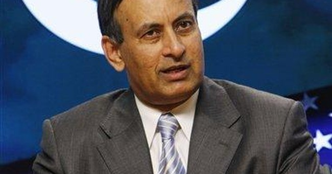 Pakistan spy chief intervenes in memo scandal
