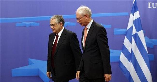 Belgium's govt talks in deep trouble again
