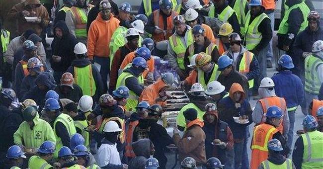 AP source: Funding dispute will delay 9/11 museum