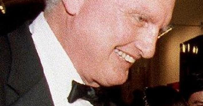 Former Smithsonian chief Michael Heyman dies at 81