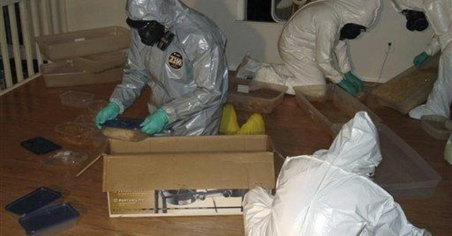 Lawmakers restore $12.5M in meth cleanup funds