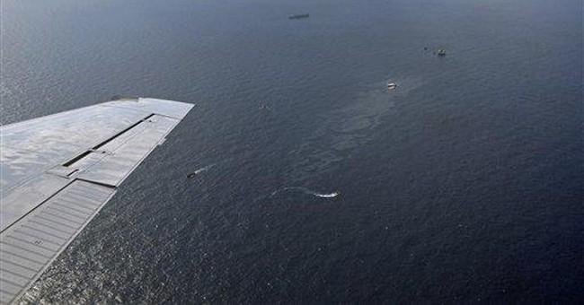 Brazil fines Chevron in $28 million for oil spill