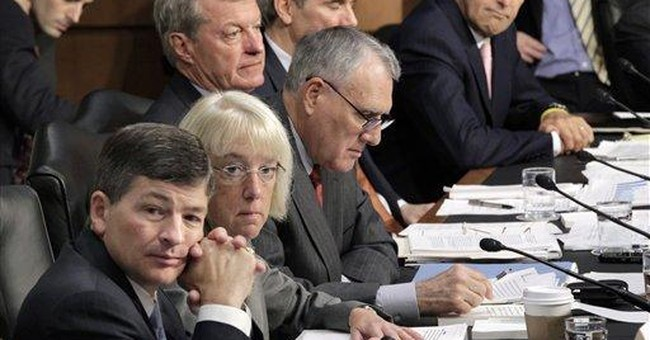 Debt-reduction 'supercommittee' hid in plain sight