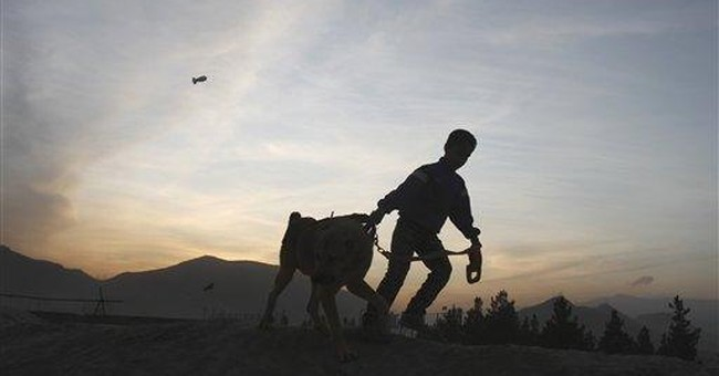 Europeans send drought aid to Afghanistan