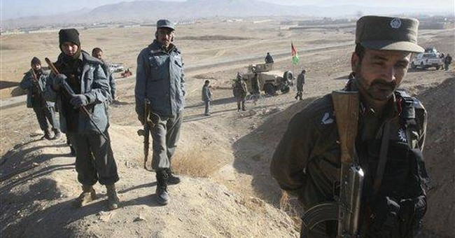 Afghans: Pakistan OKs assassination investigators