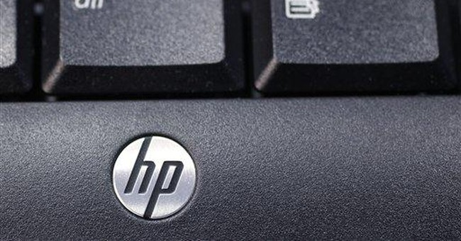 Lackluster results show challenge for HP's Whitman