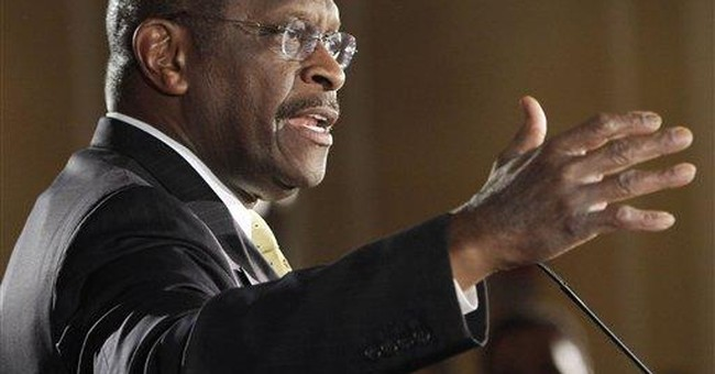 Lawsuits targeted board, Cain over retirement fund