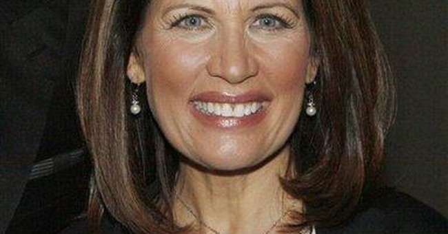 Roots welcome Bachmann with pointed song