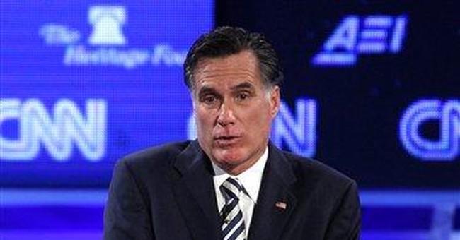 Analysis: Gingrich gambles in bid to catch Romney