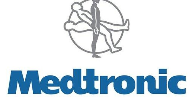 Medtronic beats estimates on higher 2Q sales