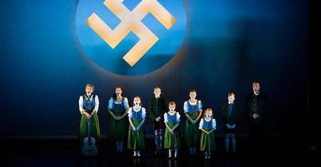 Sound of Music comes to Salzburg