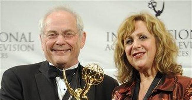 Britain wins 5 International Emmys