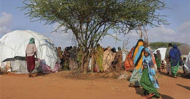 Banned aid agencies warn disaster in Somalia
