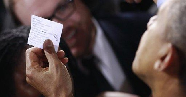 Obama in NH: I'm tax -cutter, GOP should go along