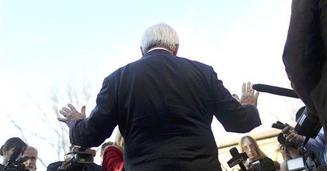 Gingrich could draw GOP ire on immigration